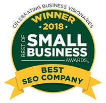 The Best of Small Business Awards - Best SEO Company