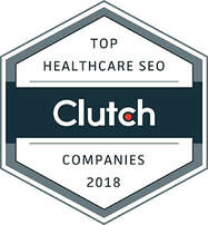 2018 Best Healthcare Provider SEO