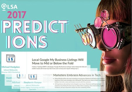 2017 Expert SEO Predictions for the Local Search